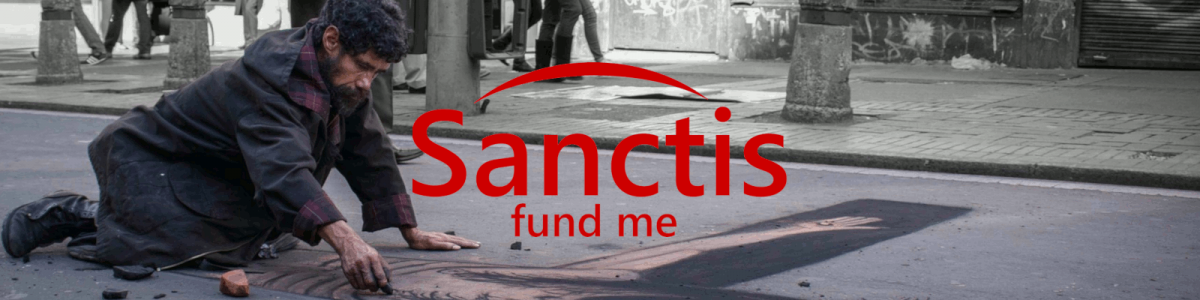 SanctisFundme Crowdfunding Platform for Christians