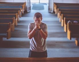 Peccato e penitenza